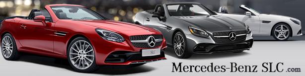 Mercedes SLC Forum
